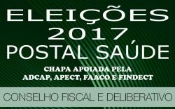 destaque_chapa_aract_eleicoes_2017_conselho_fiscal_postal_saude_20_02_2017