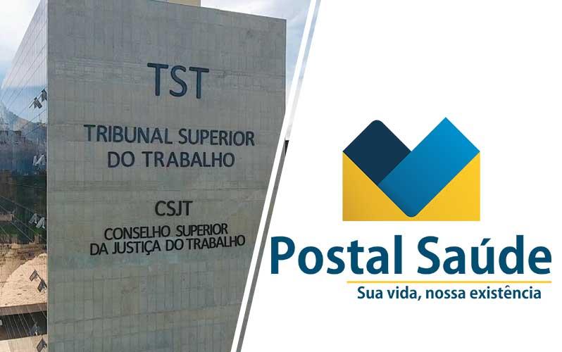 Notícia: Postal Saúde